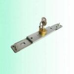 garage door handle lock