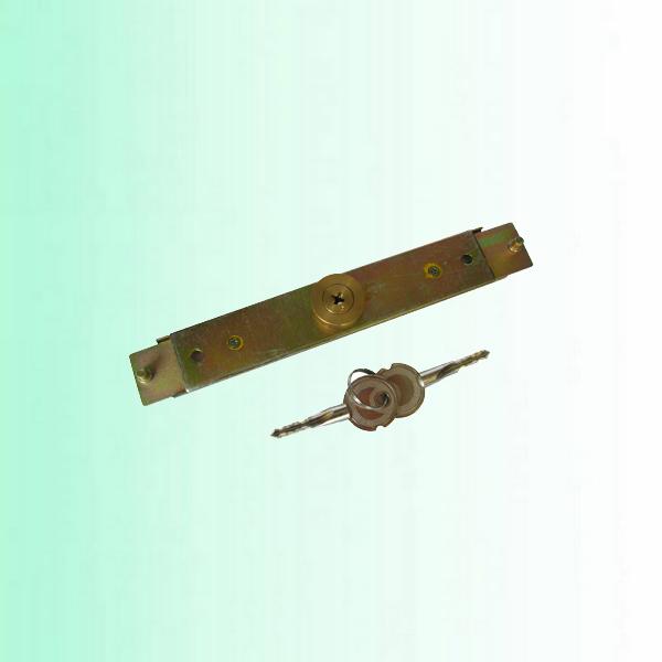 Handle lock for Garage door